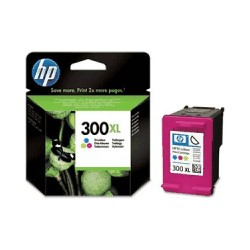 HP Tinte Nr 300 XL farbig (CC644EE)