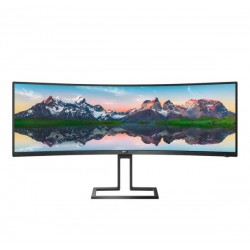 """Philips 48,8"""" 498P9 LED Curved (498P9/00)"""