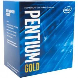 Intel Pentium Gold G6605 4300MHz 4MB LGA1200 Box (BX80701G6605)