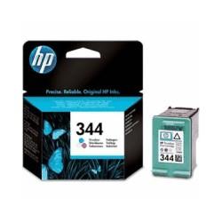 HP Druckkopf mit Tinte Nr 344 farbig (C9363EE)