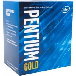 Intel Pentium Gold G6405 4,1GHz 4MB LGA1200 BOX (BX80701G6405)