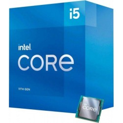 Intel Core i5-11600K 3,9GHz 12MB LGA1200 BOX (BX8070811600K)