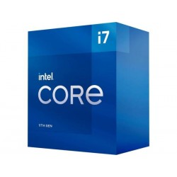Intel Core i7-11700 2,5GHz 16MB LGA1200 BOX (BX8070811700)