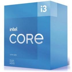Intel Core i3-10105F 3,70GHz 6MB LGA1200 BOX (BX8070110105F)