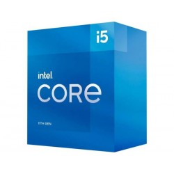 Intel Core i5-11600 2,8GHz 12MB LGA1200 BOX (BX8070811600)
