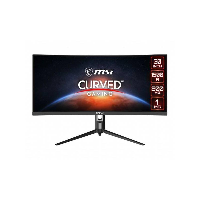 """Msi 32"""" Optix MAG301CR2 LED Curved"""