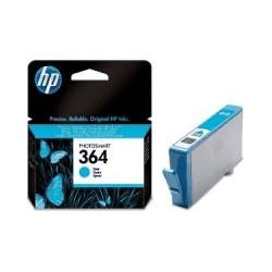 HP Tinte Nr 364 cyan (CB318EE)