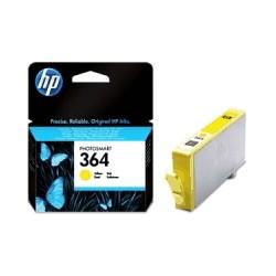 HP Tinte Nr 364 gelb (CB320EE)