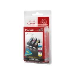 Canon CLI-521 Multipack farbig